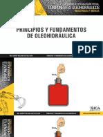 Principios y Fundamentos de Oleohidráulica