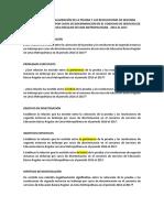 De Qué Manera Ha Influido La Implementación Del Libro de Reclamaciones en El Índice de Reclamos Por Idoneidad en Los Centros Educativos de Lima 2016