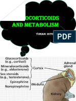 GLUCOCORTICOID AND METABOLISM.ppt
