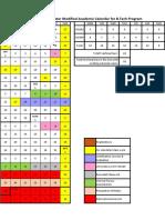Modified 2017_18EvenSem Academic Calendar