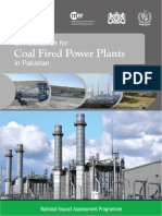 NIAP - Coal Fired Power Plants