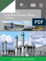 NIAP - Coal Fired Power Plants