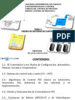 tema2.1- Introduccion al Diseño de Sistemas de Control