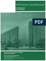 Leed Certification Guidebook 4.15