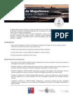Programa Seminario Estrecho de Magallanes