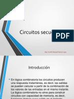 Clase 1 1 Circuitossecuenciales
