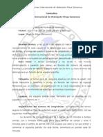 Normativa Torneo Waterpolo-Playa Sanxenxo