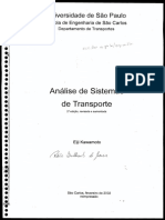 Analise Sistema Transportes