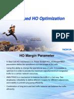 Load Based HO Optimization