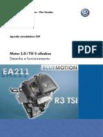 EA211 UPTSI