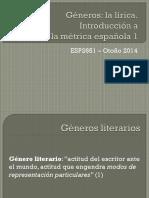 3-Métrica Española 1