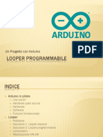 Looper Programmabile