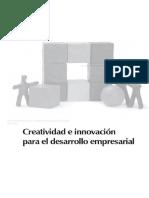 Creatividad e Innovaci n Para El Desarrollo Empresarial 1 to 53[1]