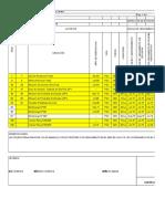 Inspeccion Extintores Julio 16 Corporacion Lindley - Planta Zarate