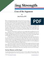 Squat Argument Petrizzo