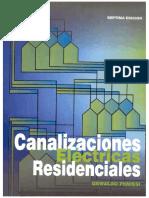 Canalizaciones Eléctricas Residenciales 7ma Edición Oswaldo Penissi