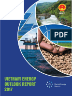 Vietnam Energy Outlook Report 2017 Eng