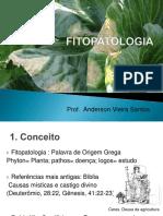 1º Fitopatologia