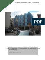 Proyecto_de_demolicion Techo de Terraza 9no Piso