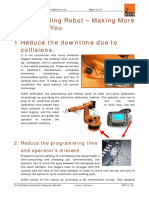 How KUKA Welding Robots Make More Money for You Version 4 2007-01-26 2