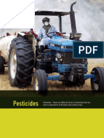 Pesticides Booklet