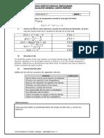 Previa acumulativa de derivadas