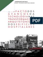 Impacto dos avanços da tecnologia nas transformações arquitetônicas