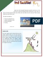 Wind Factfile