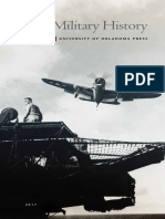 2017 Military History Catalog