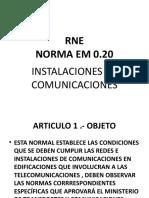 RNE-NORMAL-EM-0.20