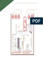 Instalaciones de Focos y Tomacorrientes-Modelo