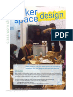 makerspace design