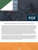 LNCE Snyder's Lance Sept 2017 Investor Day Presentation pdf ppt
