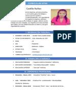 Curriculum Jenny
