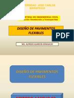 5.- Diseño Pav. Flexibles