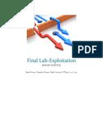 final lab nts330