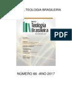 Revista Teologia Brasileira 66