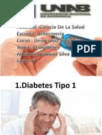 El Diabetes