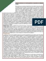 Efecto de Los Inhibidores de La Bomba de Protones en El Control Glucémico en Pacientes Con Diabetes