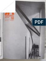 Alfred Roth - Impressions on Japanese Architecture