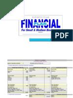 ENT600 Fin Plan Spreadsheet