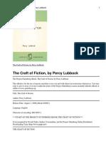 04 The Craft of Fiction.pdf