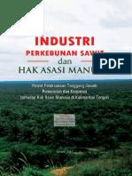 Industri Perkebunan Kelapa Sawit dan Hak Asasi Manusia di Kalimantan Barat