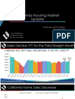 2017-11 Monthly Housing Market Outlook