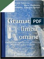 Gramatica Limbii Romane