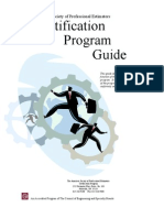 Certification Guide 02172010