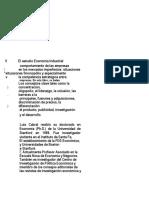 Economia Industrial Luis Cabral