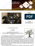 Informativo Digital 16 a 23 de Dezembro