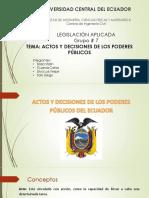 Actos Publicos (1)