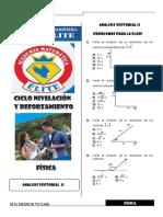 Tema 3 Analisis Vectorial II